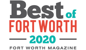 Best Plumber - Best of Fort Worth Magazine